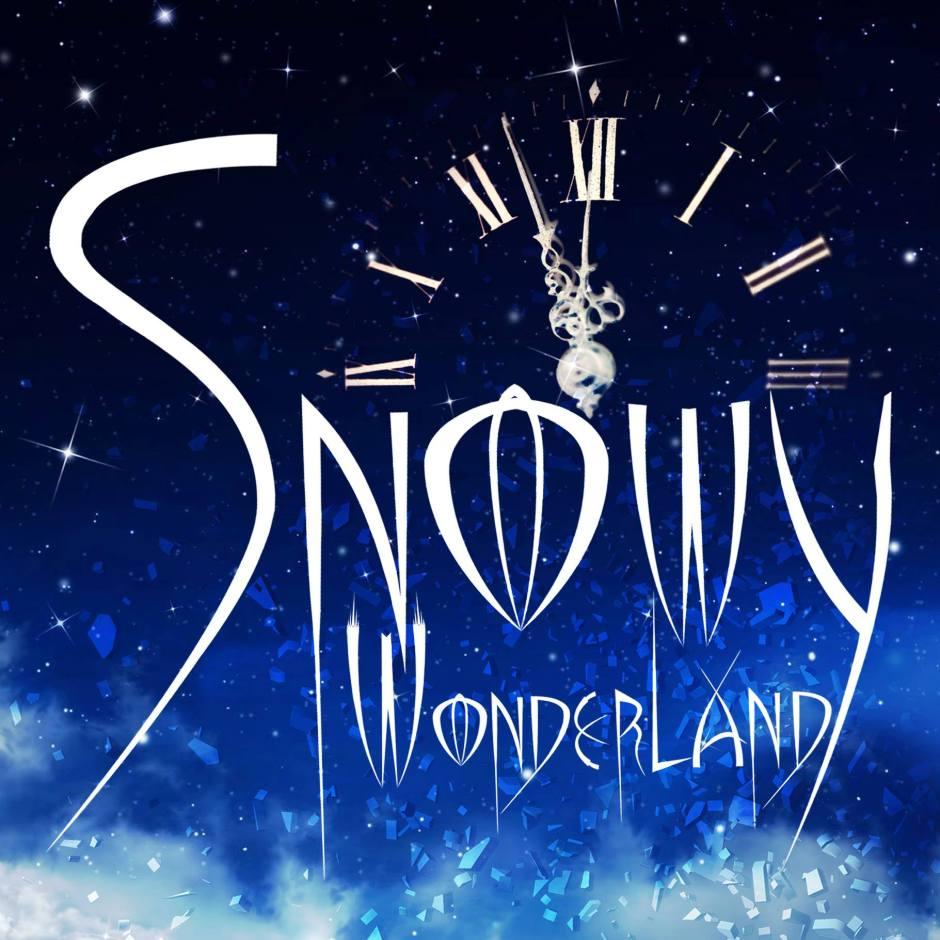 Snowy Wonderland - Logo