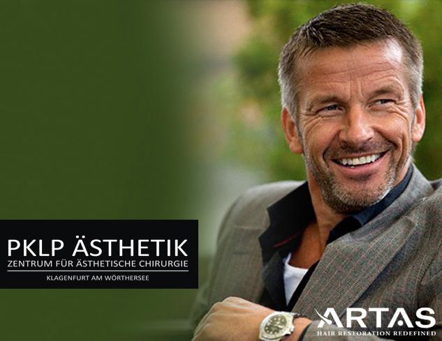 Dr. Lisborg-Artas - Header