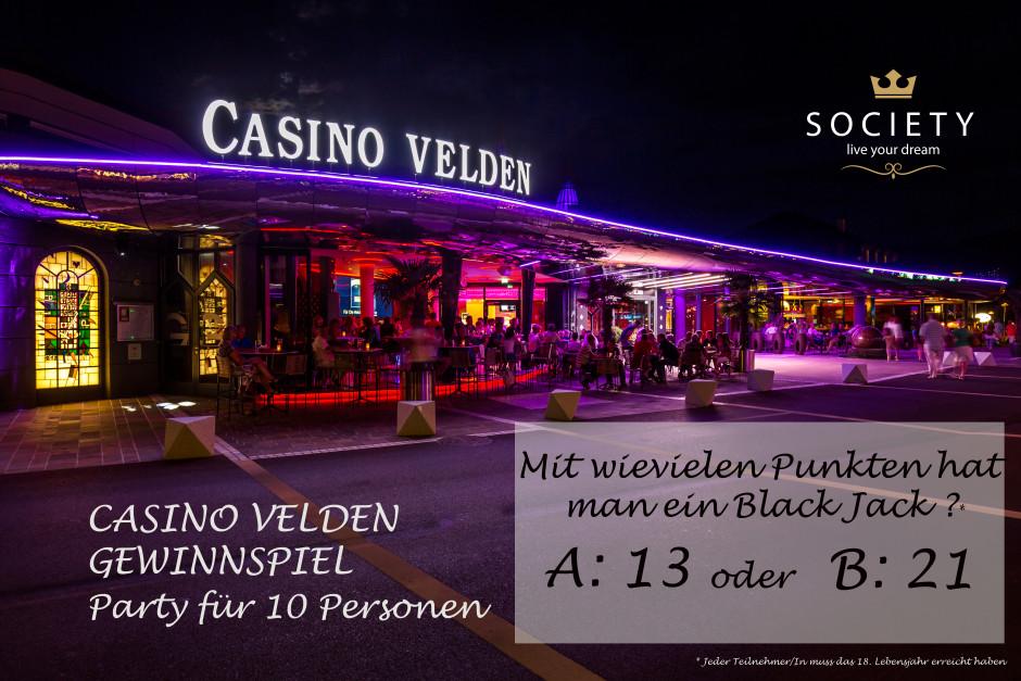 casino austria fuhrerschein
