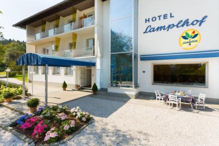 Hotellamplhof