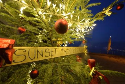 sunset winterzauber Wörthersee weihnachten