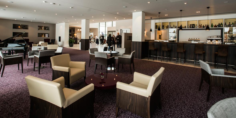 lounge hotel koenig albert