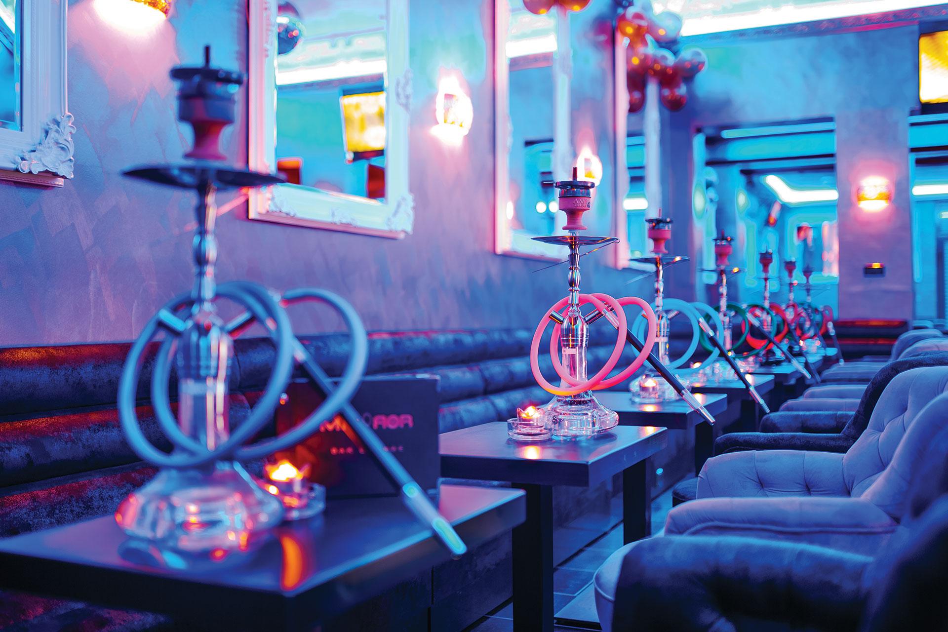Wie Viel Kostet Eine Shisha Bar