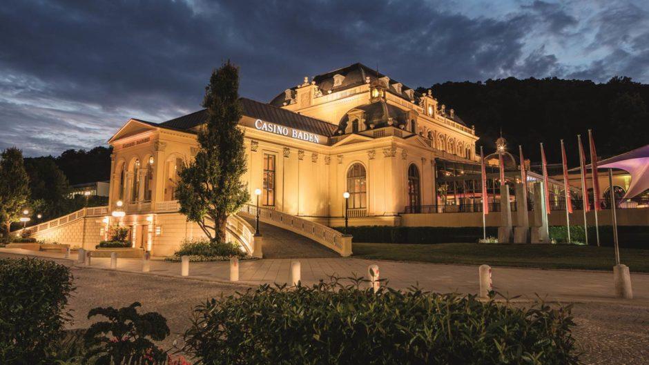 Casino Baden Osterreich