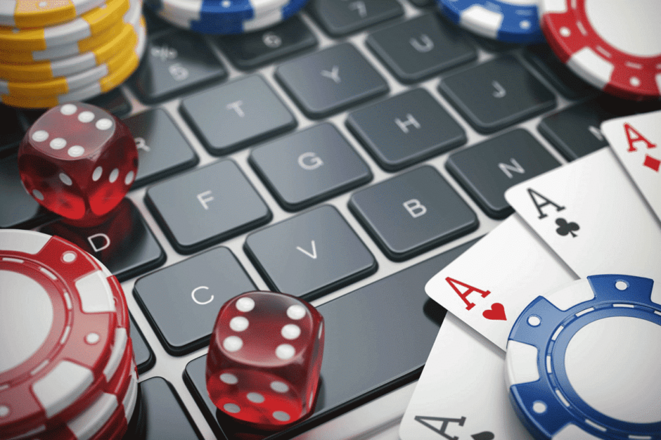 Online Casino Deutschland Legal